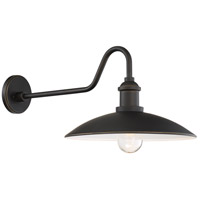 Minka-Lavery 7984-18-143C RLM Oil Rubbed Bronze/Gold Outdoor Shade Great Outdoors