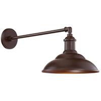 Minka-Lavery 7985-14-79 RLM Bronze/Copper Flecks Outdoor Shade Great Outdoors