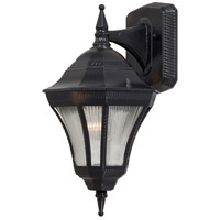 The Great Outdoors by Minka Segovia 1 Light Outdoor Wall in Heritage 8201-94