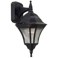 Segovia 1 Light 17 inch Heritage Outdoor Wall Mount Lantern