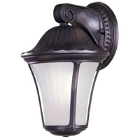 Amarante 1 Light 11 inch Heritage Outdoor Wall in GU24