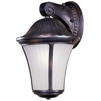 The Great Outdoors by Minka Amarante 1 Light Outdoor Wall in Amarante Gold 8232-94-PL