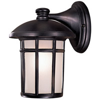 Minka-Lavery 8252-94-PL Cranston 1 Light 13 inch Heritage Outdoor Wall Mount photo thumbnail