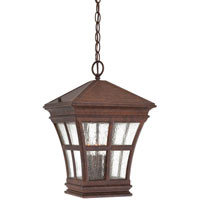 Mission Bay 4 Light 11 inch Antique Bronze Outdoor Hanging