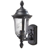 The Great Outdoors by Minka Morgan Park 1 Light Outdoor Wall in Heritage 8840-94