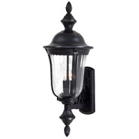 The Great Outdoors by Minka Morgan Park 3 Light Outdoor Wall in Heritage 8842-94