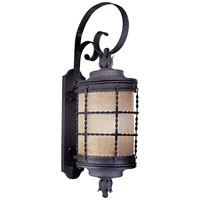 The Great Outdoors by Minka Mallorca 1 Light Wall Lamp in Aluminum 8882-A39-PL