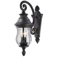 The Great Outdoors by Minka Newport 2 Light Outdoor Wall in Heritage 8907-94