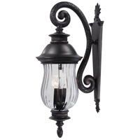 The Great Outdoors by Minka Newport 4 Light Outdoor Wall in Heritage 8908-94
