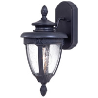 Minka-Lavery 8950-94 Burwick 1 Light 14 inch Heritage Outdoor Wall photo thumbnail