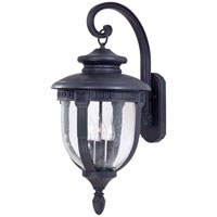 The Great Outdoors by Minka Burwick 4 Light Outdoor Wall in Heritage 8953-94