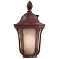 The Great Outdoors by Minka Ardmore 1 Light Outdoor Wall in Vintage Rust 8988-61-PL