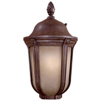 The Great Outdoors by Minka Ardmore 1 Light Outdoor Wall in Vintage Rust 8989-61-PL