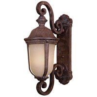 Ardmore 1 Light 25 inch Vintage Rust Outdoor Wall Mount