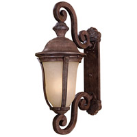Ardmore 1 Light 32 inch Vintage Rust Outdoor Wall Mount