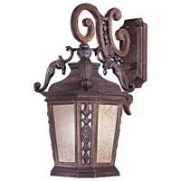 Minka-Lavery 9081-407-PL Buckingham 1 Light 23 inch Prussian Gold Outdoor Wall photo thumbnail