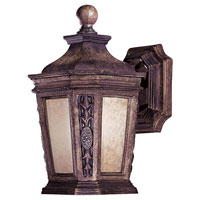 The Great Outdoors by Minka Buckingham 1 Light Outdoor Wall in Prussian Gold 9087-407-PL