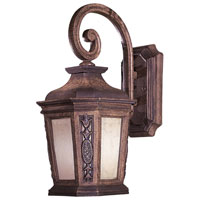 The Great Outdoors by Minka Buckingham 1 Light Outdoor Wall in Prussian Gold 9088-407-PL