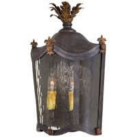 The Great Outdoors by Minka Martime 2 Light Outdoor Wall in Artistic Bronze 9101-275