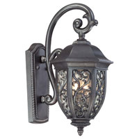 The Great Outdoors by Minka Allendale Park 2 Light Outdoor Wall Lantern in Allendale Bronze 9261-262
