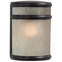 Minka-Lavery 9811-166 Delshire Point 1 Light 8 inch Corona Bronze Outdoor Pocket Lantern The Great Outdoors