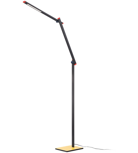 Modern Forms FL-1050-MC Balance 21 inch 11 watt Multicolored Floor Lamp Portable Light photo