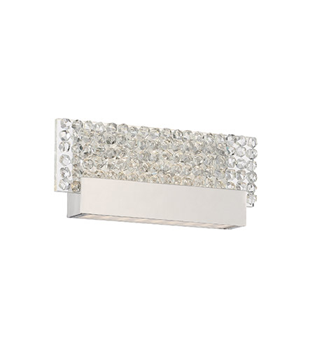 Modern forms ws 41518 pn quantum led 18 inch polished nickel bath modern forms ws 41518 pn quantum led 18 inch polished nickel bath light wall light aloadofball Images