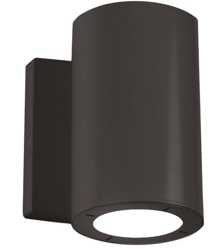 Modern Forms WS-W9101-BZ Vessel LED 6 inch Bronze Outdoor Wall Light photo