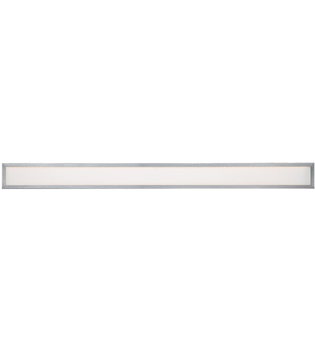 Modern forms ws 80636 al slat led 36 inch brushed aluminum vanity modern forms ws 80636 al slat led 36 inch brushed aluminum vanity light wall aloadofball Choice Image