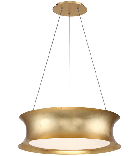 gold leaf chandelier feather ceiling light modern forms pd34620gl tango led 20 inch gold leaf chandelier ceiling light