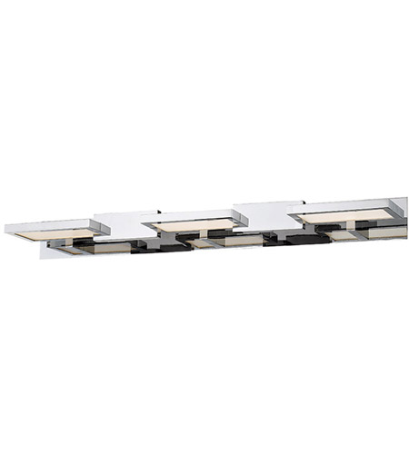 Modern forms ws 23730 ch pixel led 30 inch chrome vanity light modern forms ws 23730 ch pixel led 30 inch chrome vanity light wall light mozeypictures Gallery