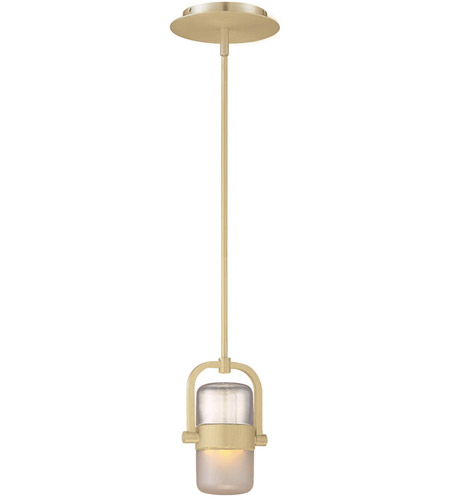 Modern Forms Pd 25708 Br Jazz Led 5