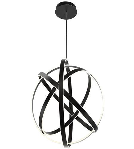 Modern forms pd 61738 bk kinetic led 38 inch black chandelier modern forms pd 61738 bk kinetic led 38 inch black chandelier ceiling light photo aloadofball Gallery