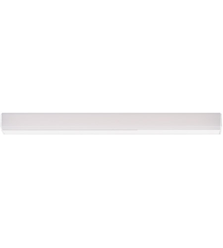Modern Forms WS-47919-WT Lightstick 1 Light 19 inch White Bath Vanity Wall Light photo