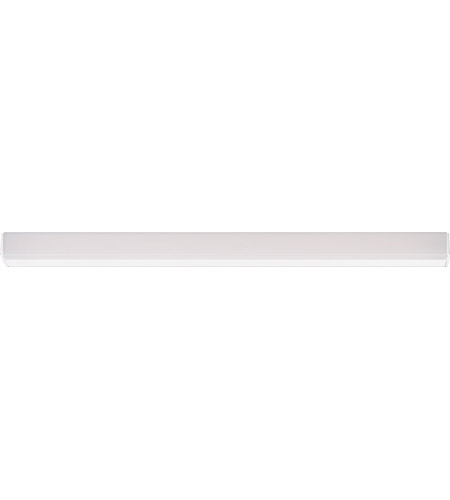 Modern Forms WS-47925-WT Lightstick 1 Light 25 inch White Bath Vanity Wall Light photo