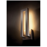 Modern Forms WS-W1718-GH Forq LED 18 inch Graphite Outdoor Wall Light alternative photo thumbnail