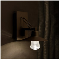 Modern Forms WS-W1911-BZ Suspense LED 11 inch Bronze Outdoor Wall Light alternative photo thumbnail