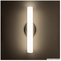 Modern Forms WS-3618-BN Loft LED 18 inch Brushed Nickel Bath Light Wall Light alternative photo thumbnail