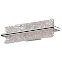 Modern Forms WS-3919-AL Vetri LED 21 inch Brushed Aluminum Bath Light Wall Light