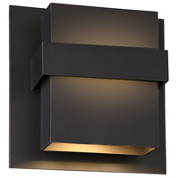 Modern Forms WS-W30511-ORB Pandora LED 11 inch Oil Rubbed Bronze Outdoor Wall Light