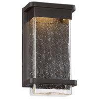 Modern Forms WS-W32512-BZ Vitrine LED 12 inch Bronze Outdoor Wall Light