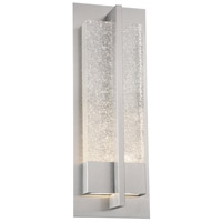 Modern Forms WS-W35520-SS Omni LED 20 inch Stainless Steel Outdoor Wall Light photo thumbnail