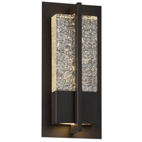 Modern Forms WS-W35512-BZ Omni LED 12 inch Bronze Outdoor Wall Light
