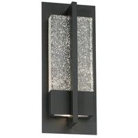 Modern Forms Omni LED Outdoor Sconce in Bronze WS-W35516-BZ