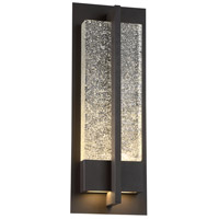 Modern Forms WS-W35520-BZ Omni LED 20 inch Bronze Outdoor Wall Light