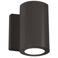 Modern Forms WS-W9101-BZ Vessel LED 6 inch Bronze Outdoor Wall Light photo thumbnail