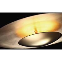 Modern Forms Ws 30618 Gl Blaze Led 18 Inch Gold Leaf Ada Wall Sconce