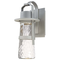 Modern Forms WS-W28521-GH Balthus LED 21 inch Graphite Outdoor Wall Light in 21in.