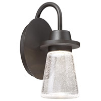 Modern Forms Burlington LED Outdoor Wall Light in Bronze WS-W72611-BZ