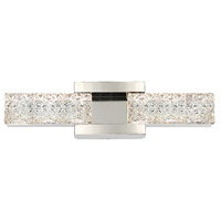 Modern Forms WS-13619-PN Sofia LED 19 inch Polished Nickel Bath Light Wall Light in 19in. alternative photo thumbnail